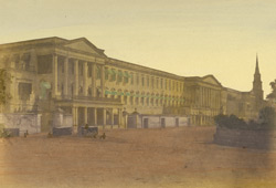 Writers' Buildings, Calcutta